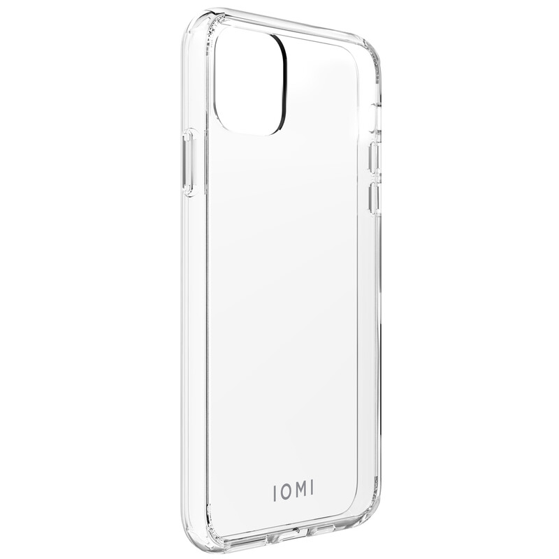 IOMI Backcover Shockproof Apple iPhone 11 Pro Max