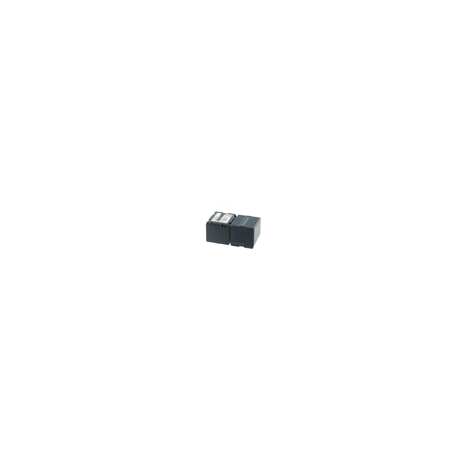 AGI Akku Panasonic NV-GS400 1.050mAh