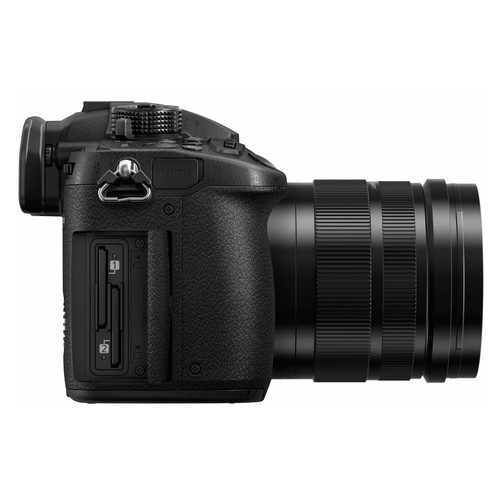 Panasonic DC-GH5L + Leica DC Vario E. 12-60/2,8-4,0 Objektiv