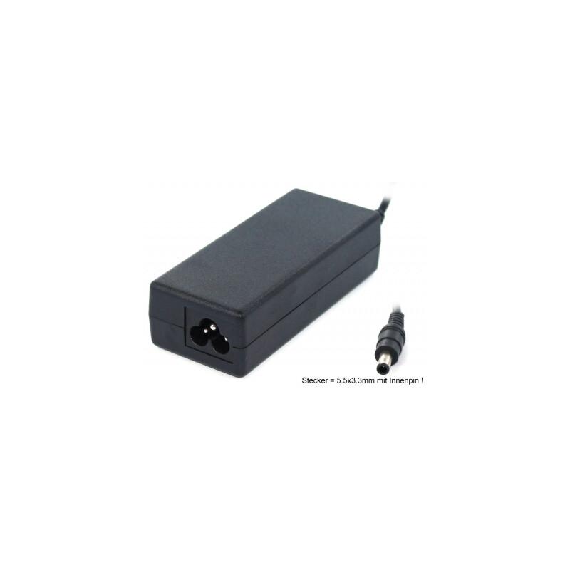 AGI Netzteil Samsung NP-N150-HAV1DE 40W