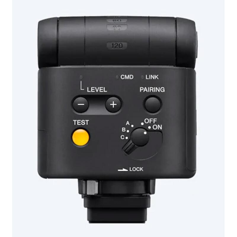 Sony HVL-F28RM Blitz