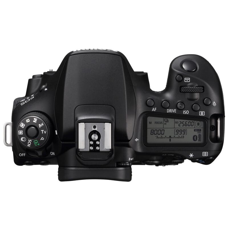 Canon EOS 90D Gehäuse