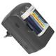 AGI 70980 Steckerladegerät Canon 2CR5