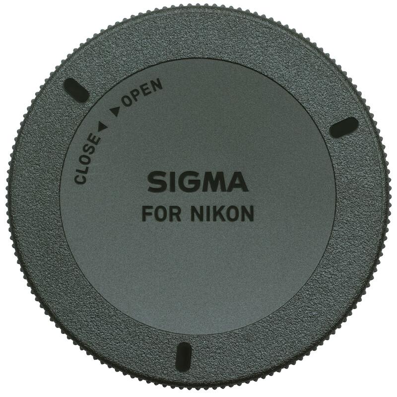 Sigma LCR-NA II Rückdeckel Nikon