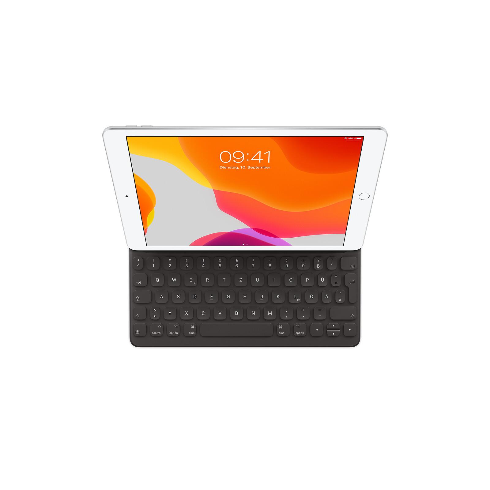 Apple iPad 7./8.Gen/Air 3. Gen Smart Keyboard