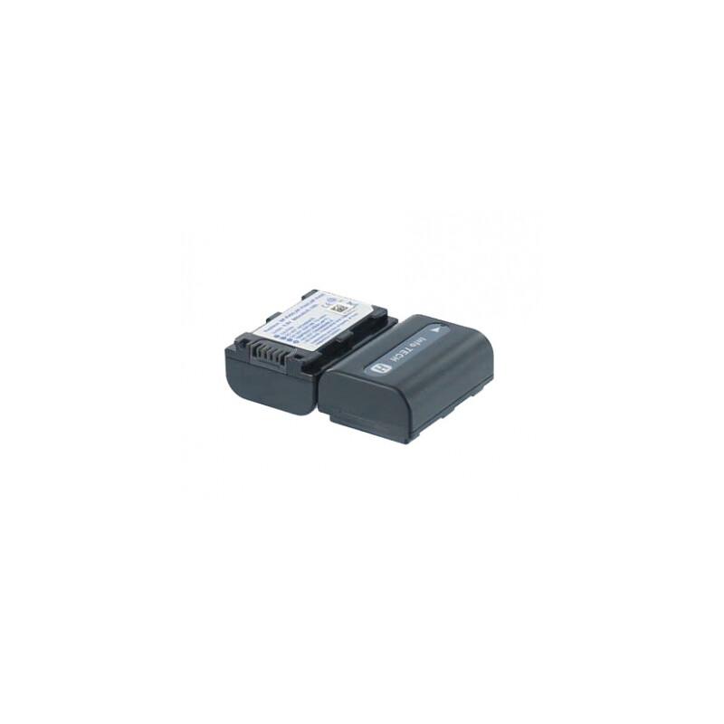 AGI 77270 Akku Sony DCR-DVD106E