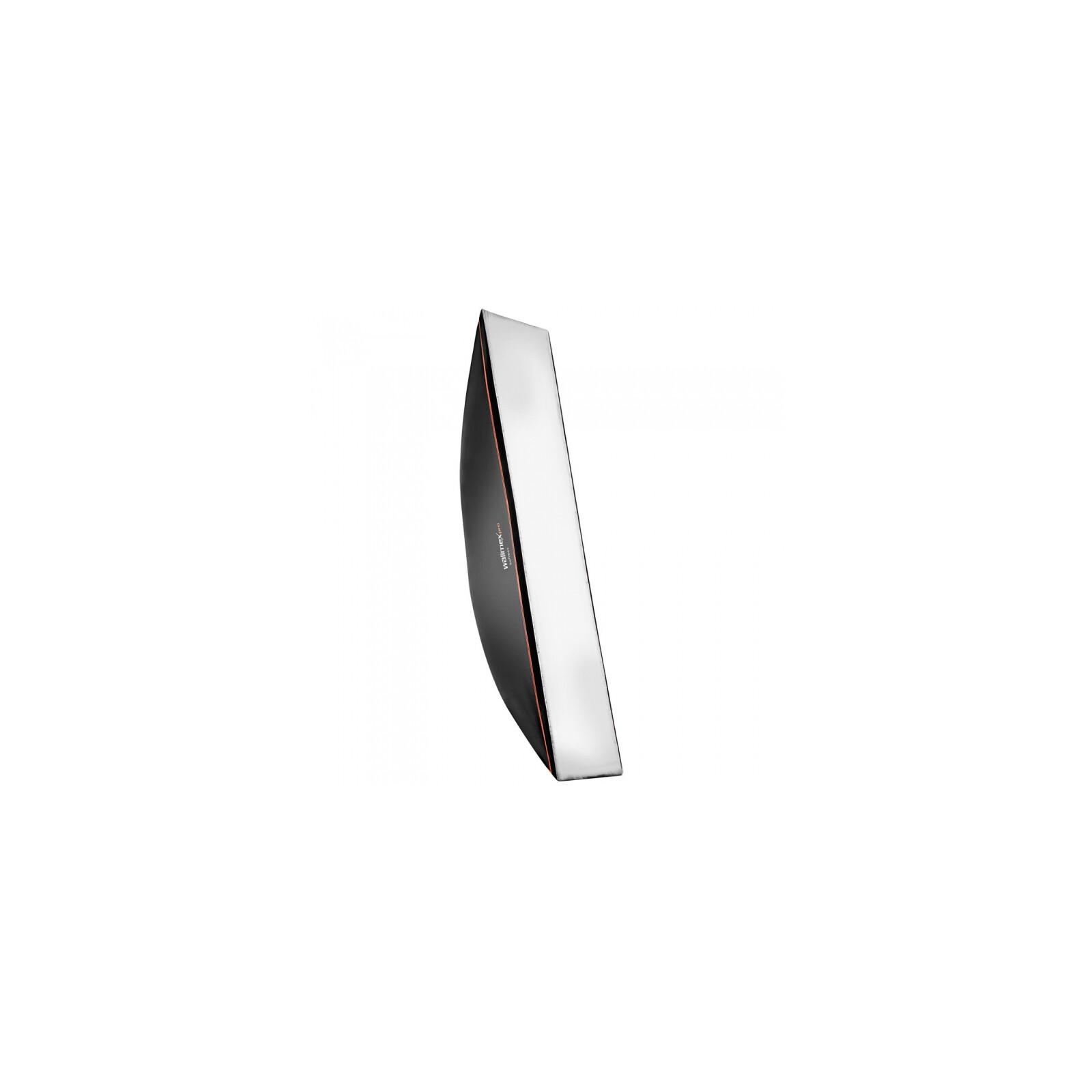 walimex pro Softbox OL 25x150cm  & K