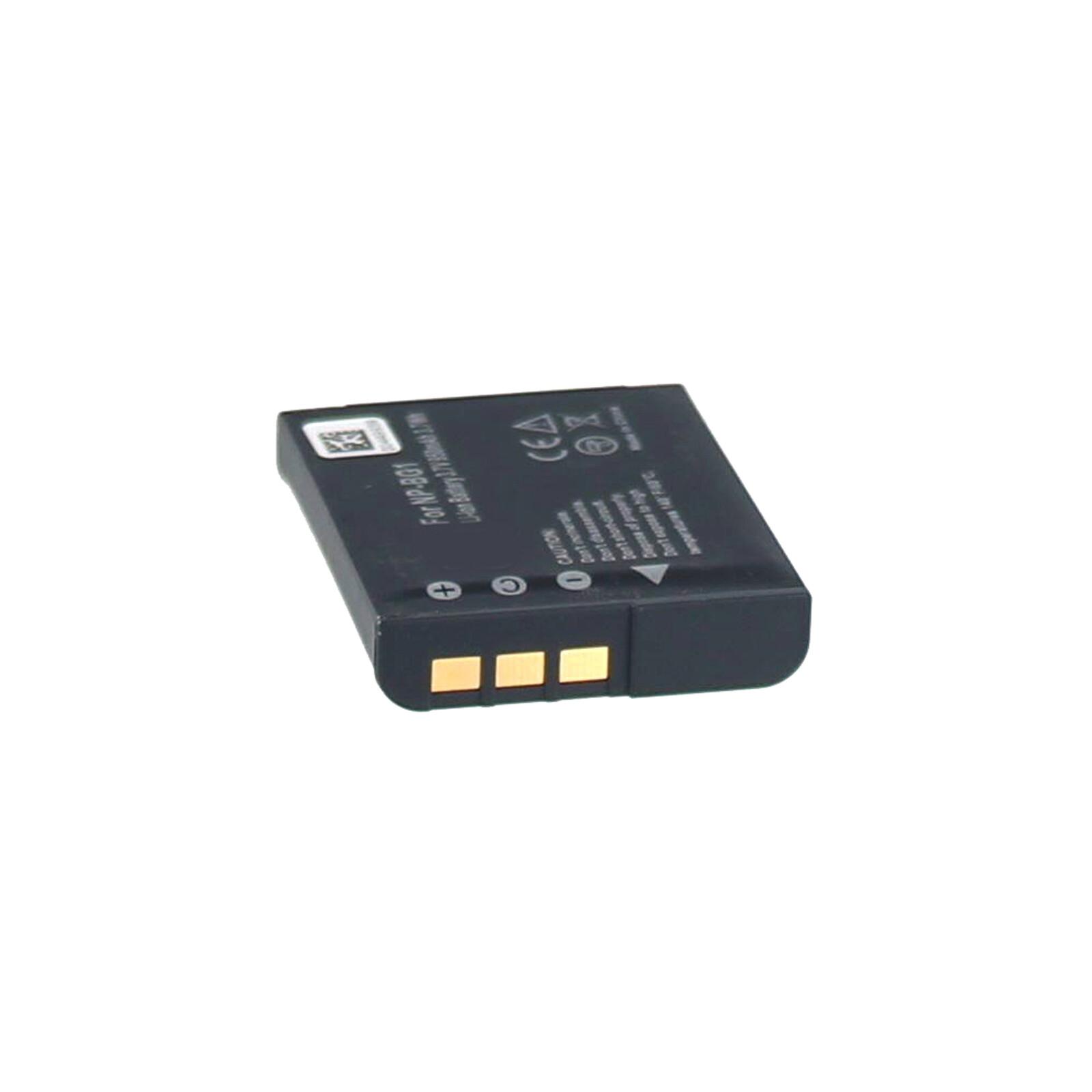 AGI 23538 Akku Sony DSC-T100