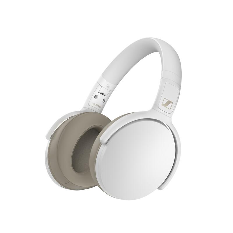 Sennheiser HD 350BT ANC Over-Ear weiß