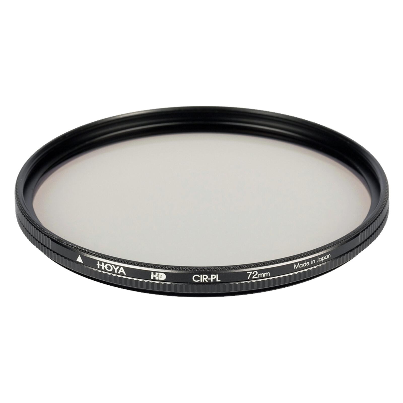 Hoya POL Circular HD 77mm Slim