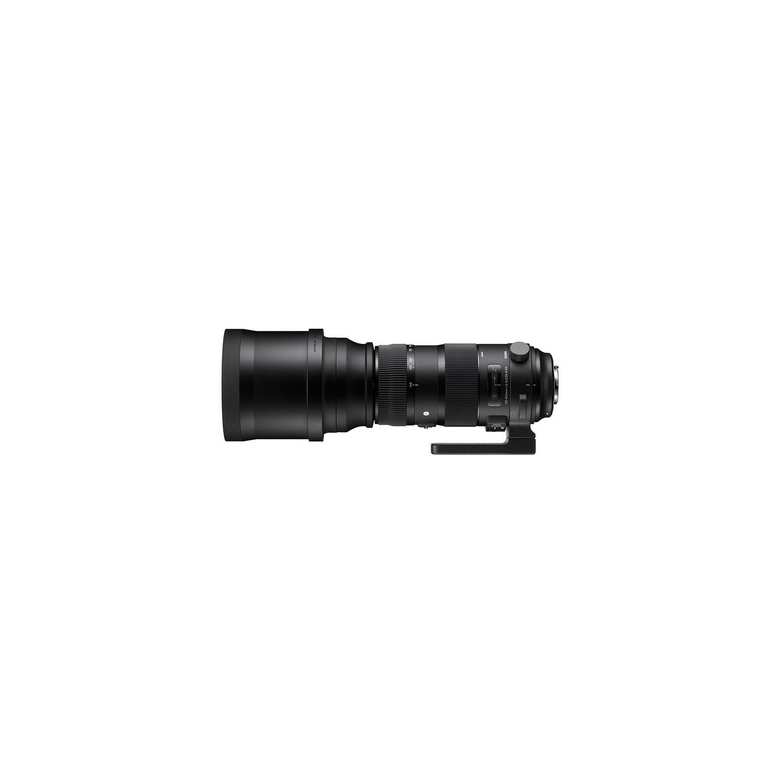 Sigma 150-600/5-6,3 Sport DG OS HSM Sigma + UV Filter