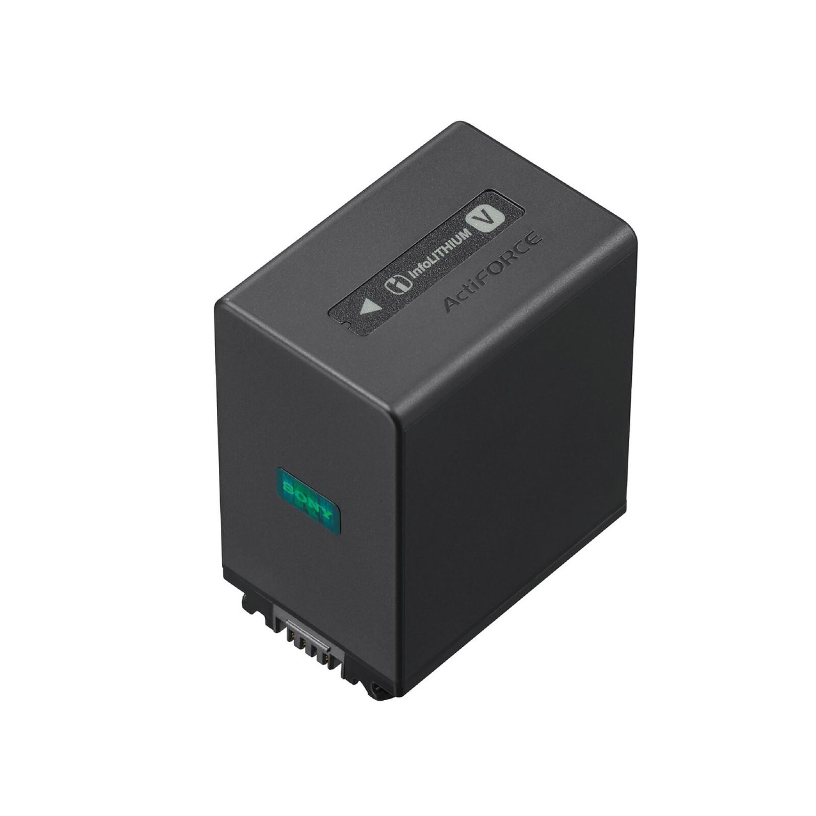 Sony NP-FV100 Li-Ionen Akku
