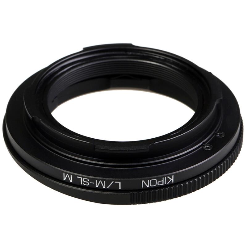 Kipon Makro Adapter für Leica M auf Leica SL
