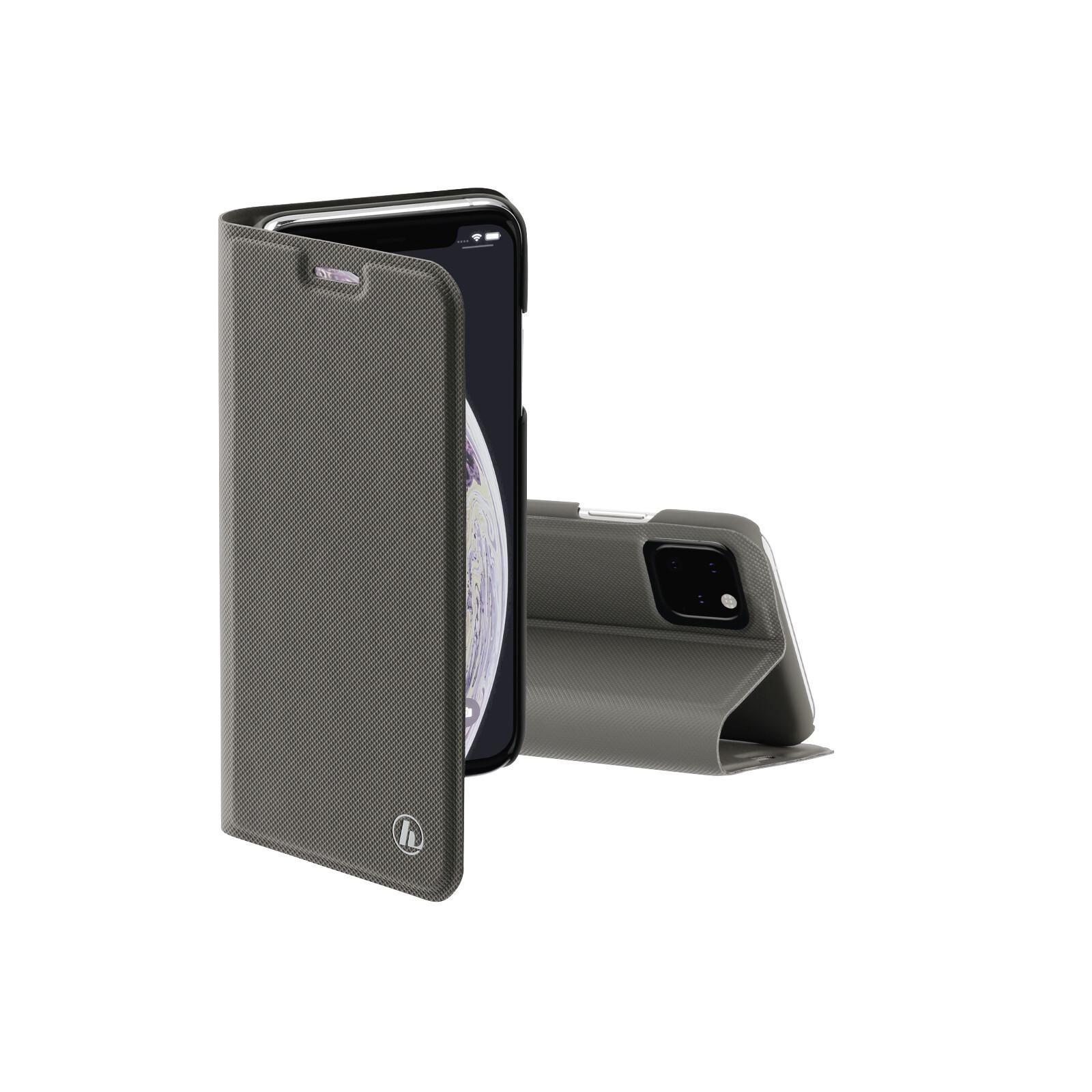 Hama Book Tasche Slim Pro Apple iPhone 11 Pro