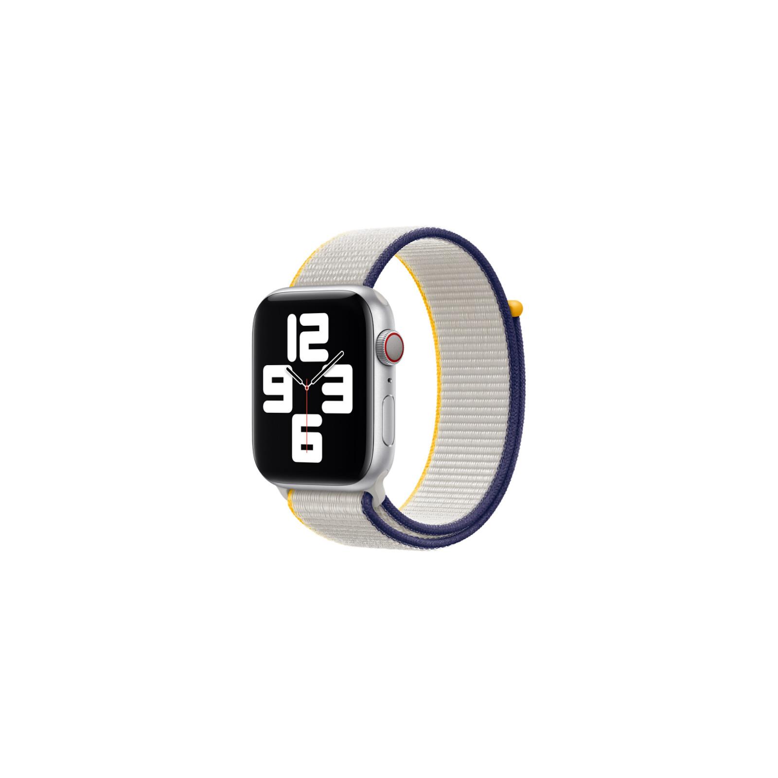 Apple Watch 44mm Sport Loop meersalz