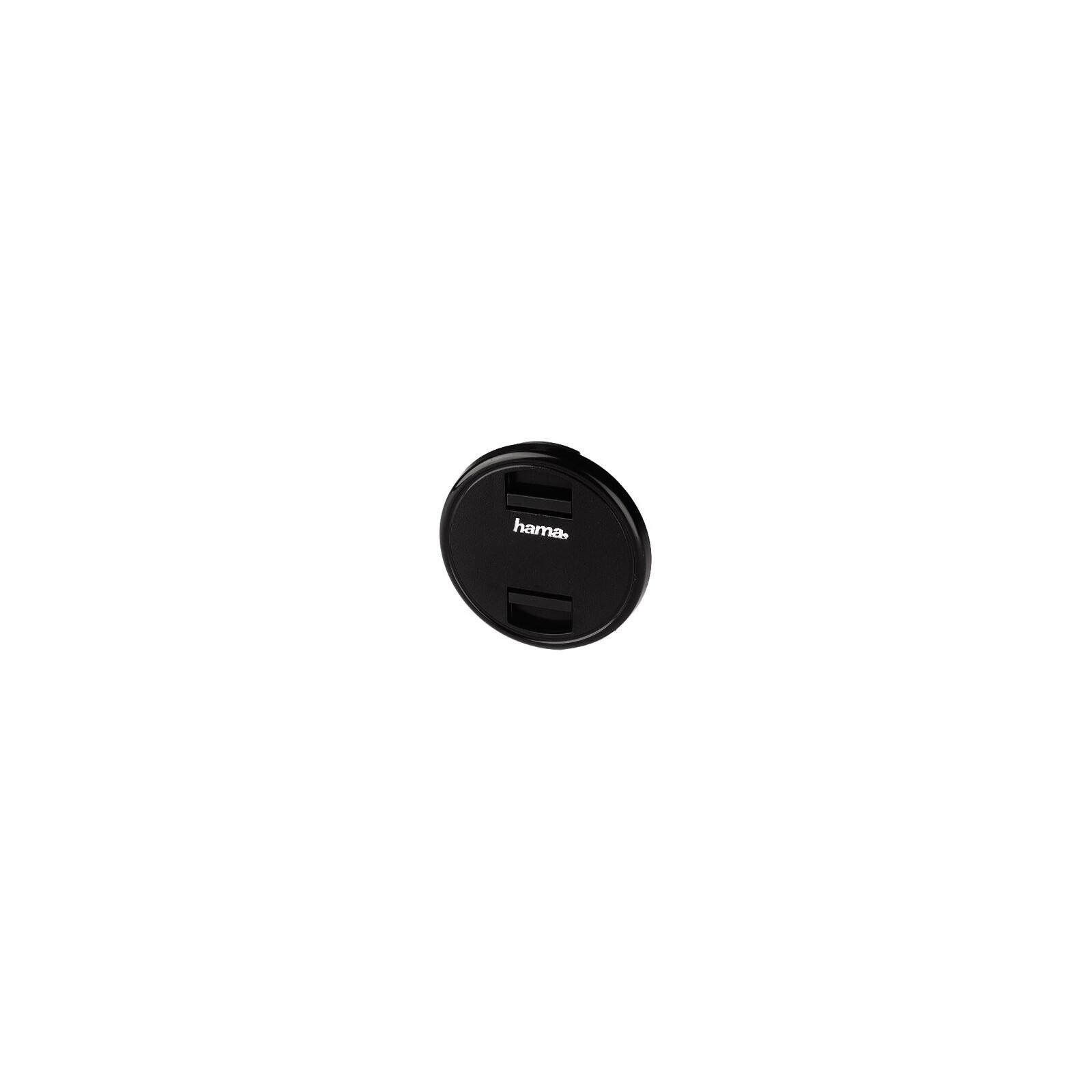 Hama 95455 Snap Deckel 55mm