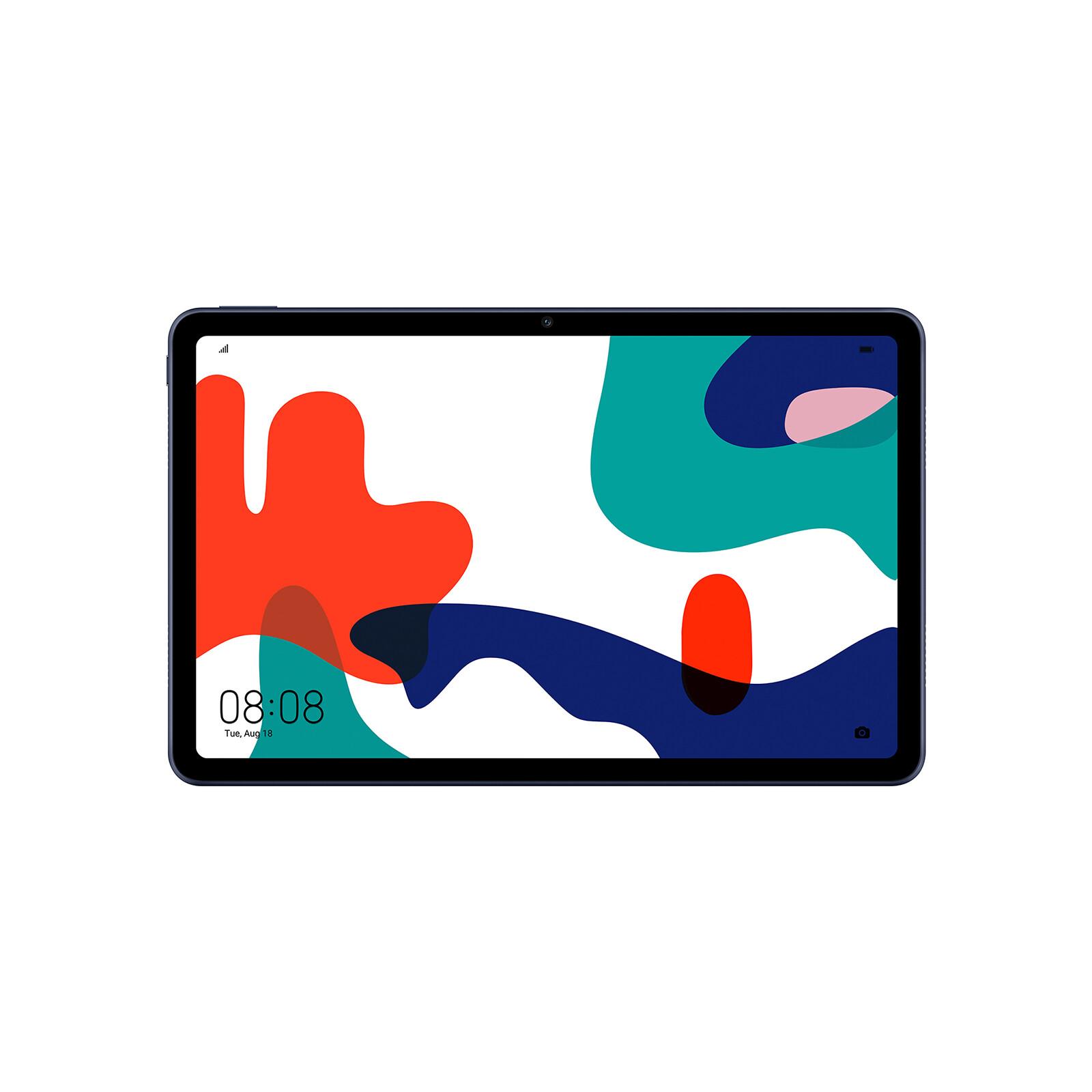 Huawei MatePad 10.4 LTE 64GB grau blau