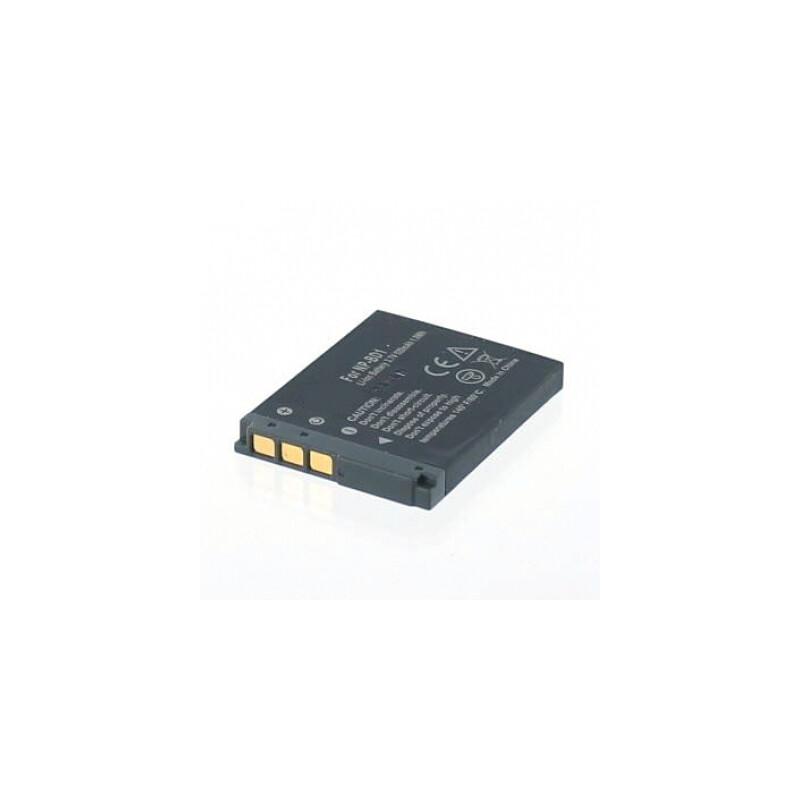AGI 21922 Akku Sony NP-FD1