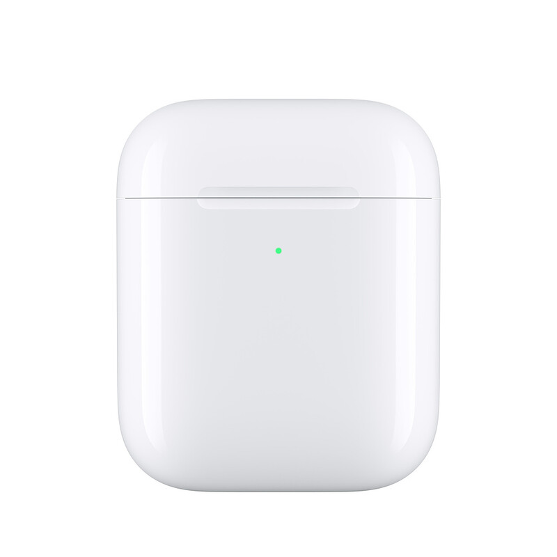 Apple kabelloses Ladecase AirPods