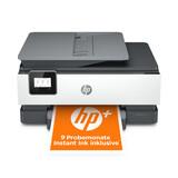 HP Officejet 8014e All In One Drucker