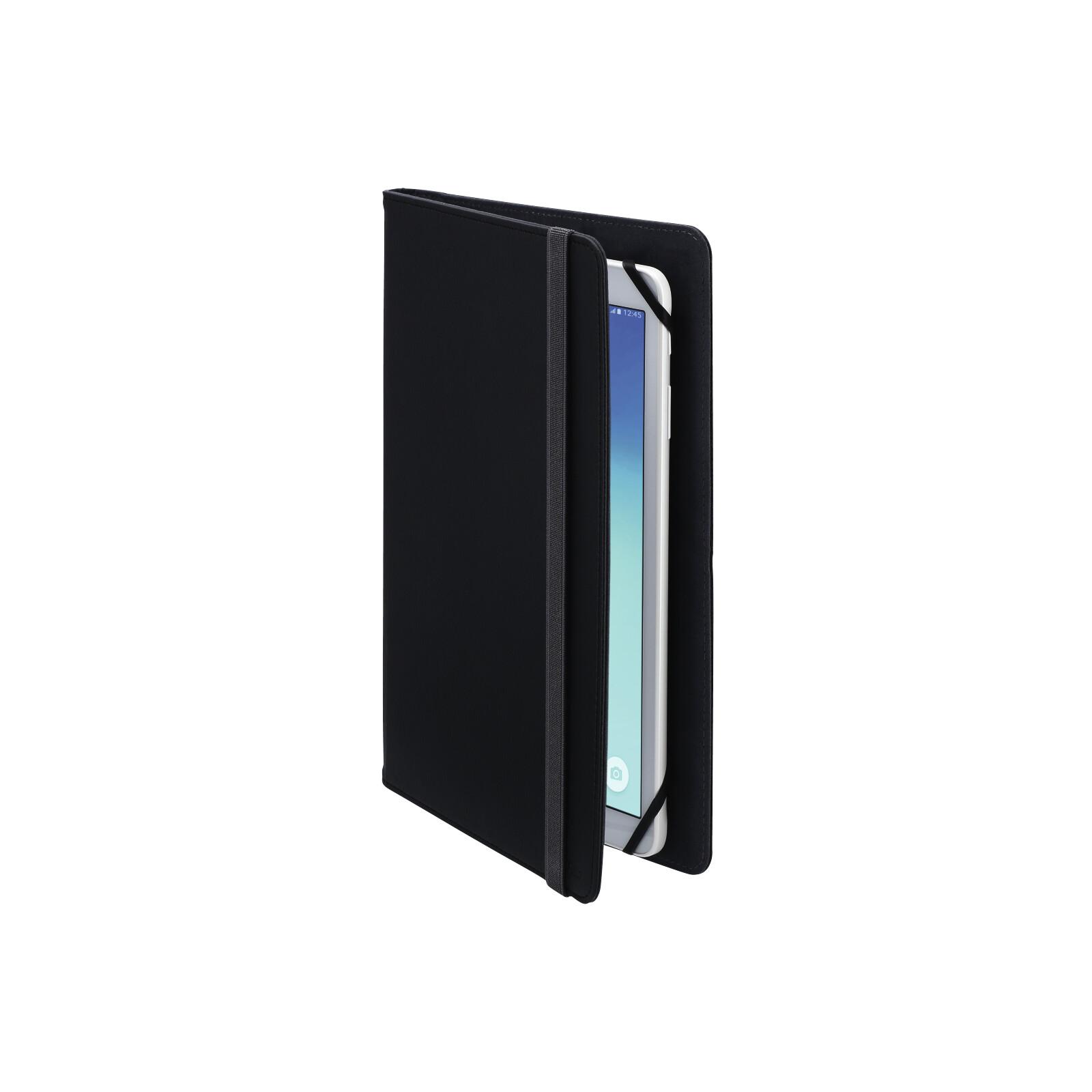 Hama Book Tasche Uni für Tablet 9-10,5 Zoll schwarz