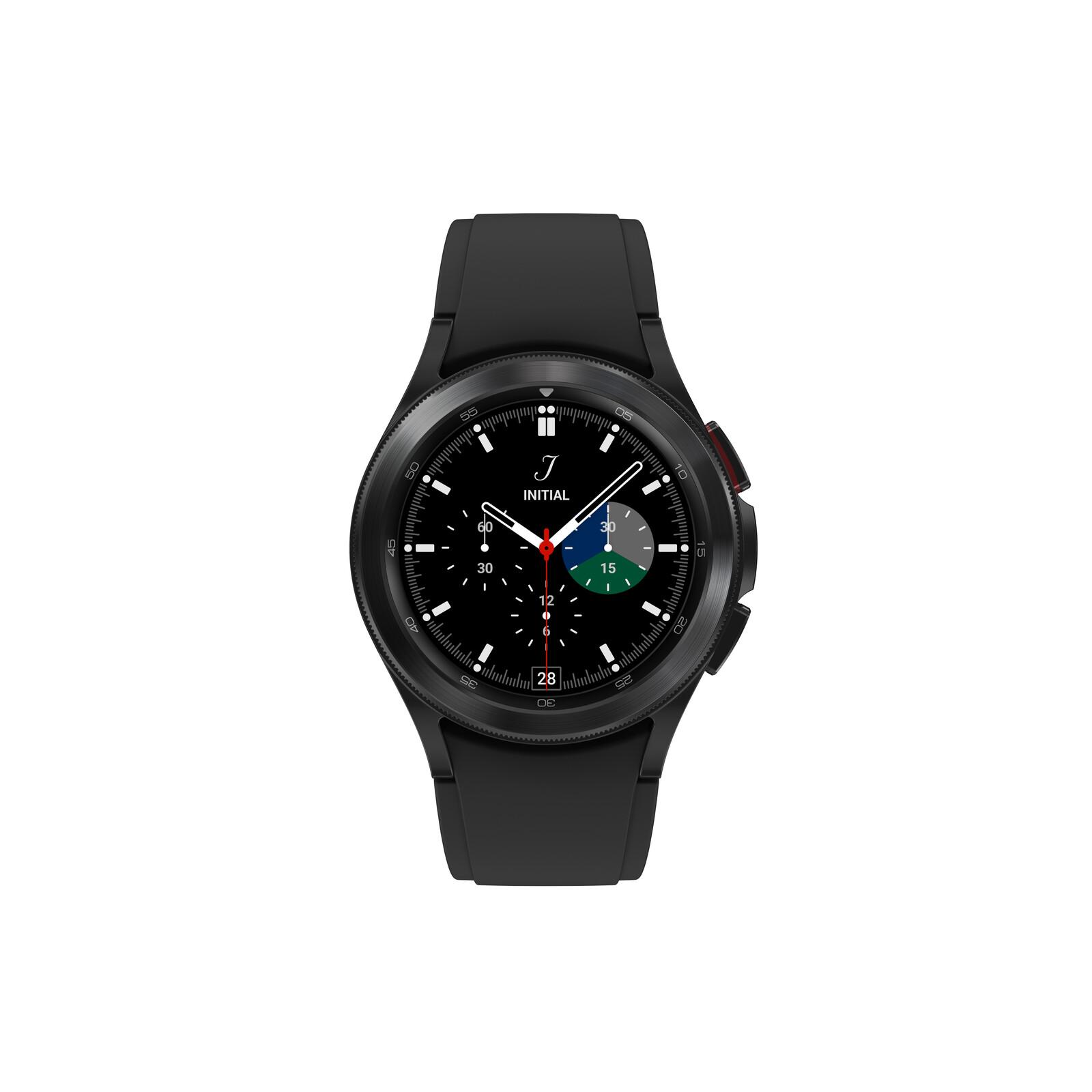 Samsung Galaxy Watch4 Classic 42mm BT black