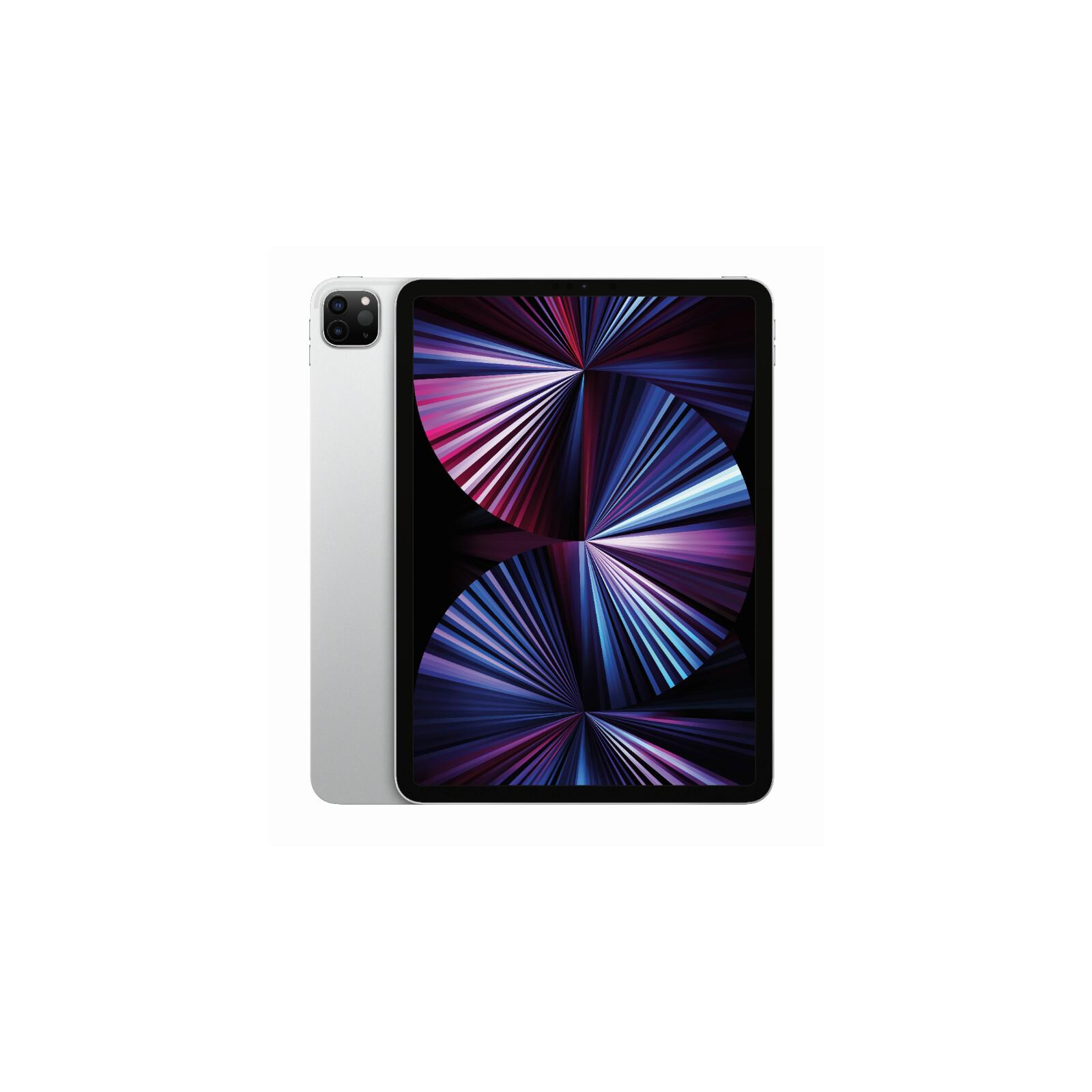 """Apple iPad Pro 11"""" Wi-Fi 512GB 5.Gen silber"""