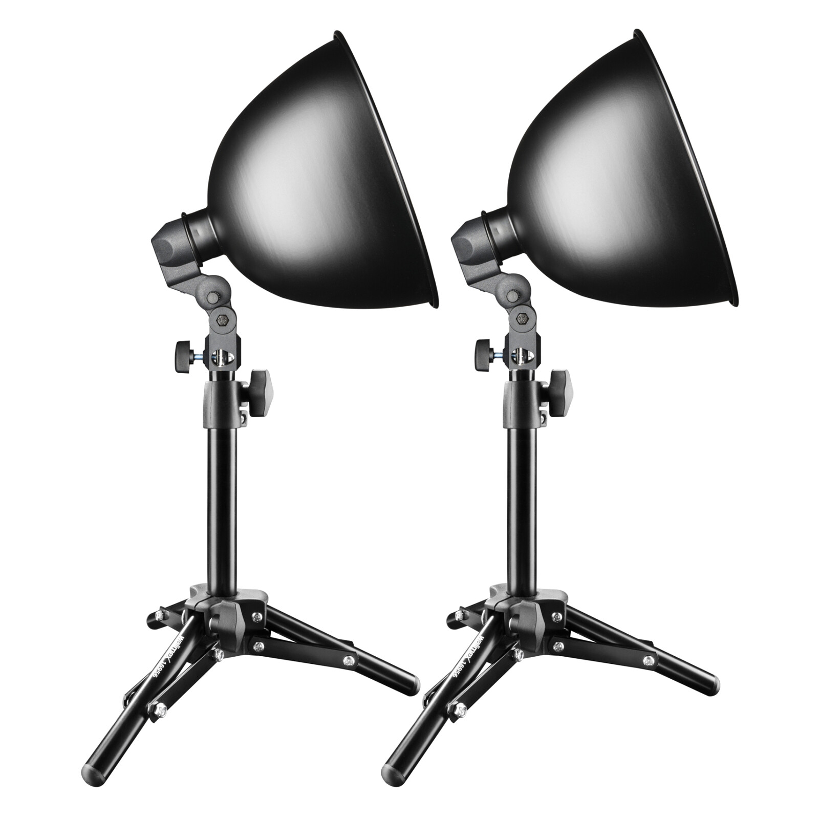 walimex Studioset Daylight 150/150 klein