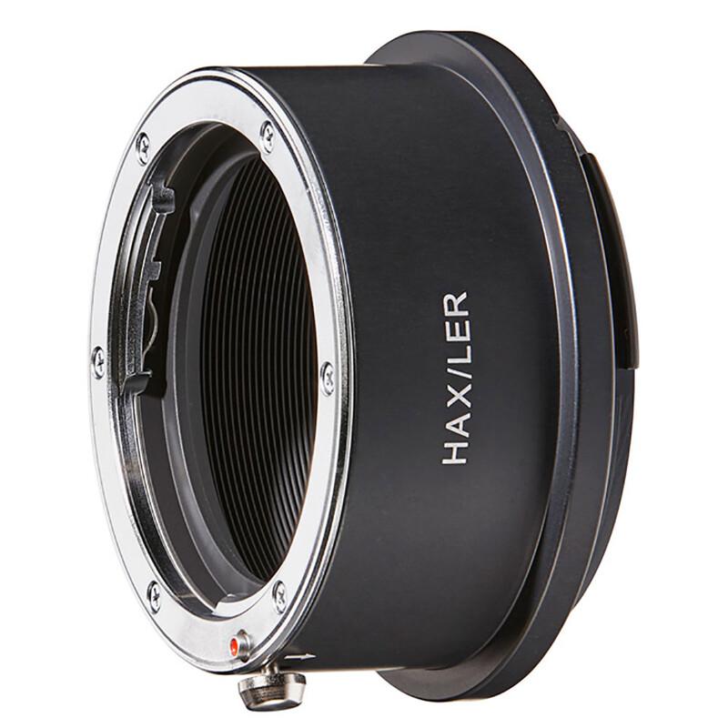 Novoflex HAX/LER Adapter Leica R