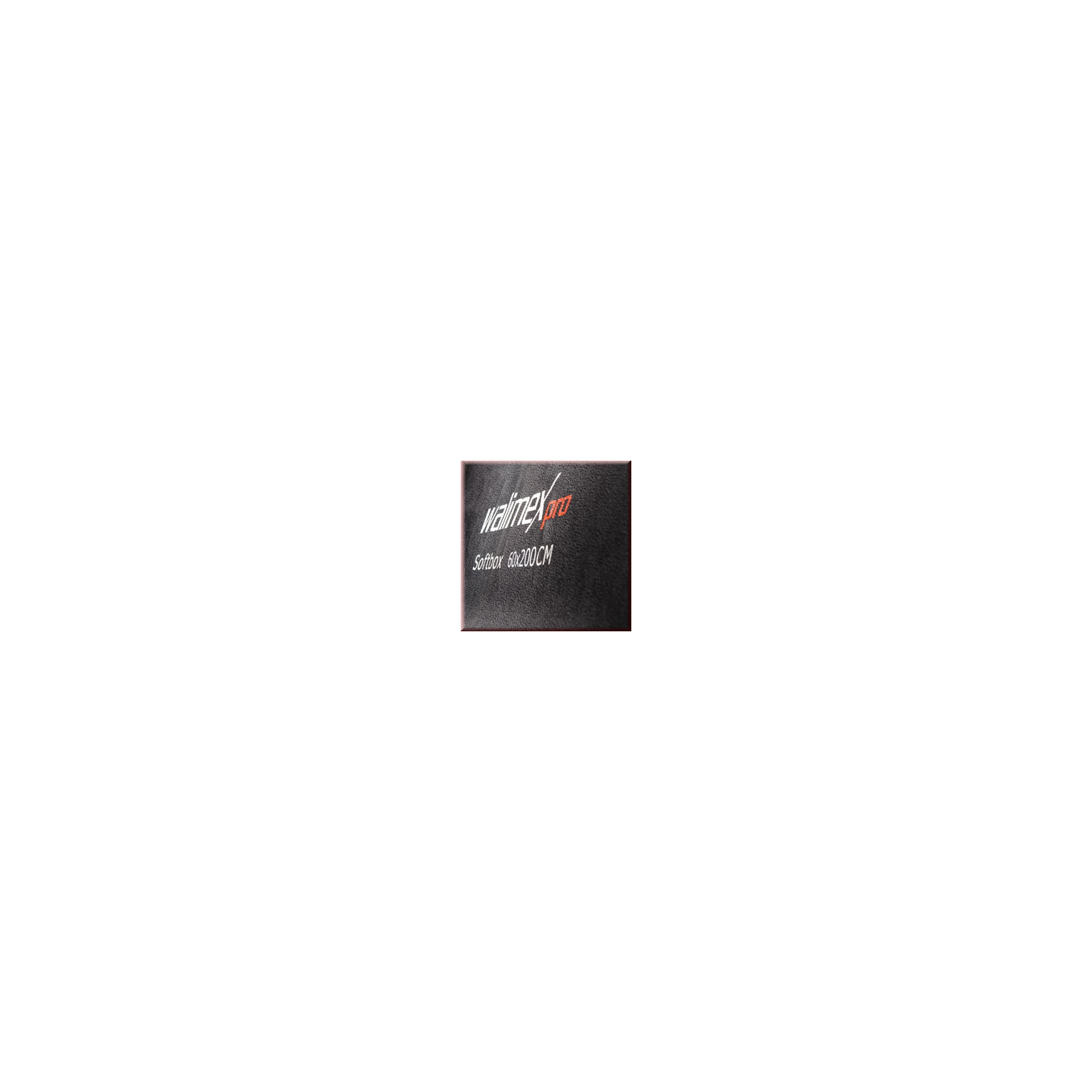 walimex pro Softbox PLUS OL 60x200cm Balcar