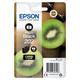 Epson 202 T02F1 Tinte Photo Black 4,1ml