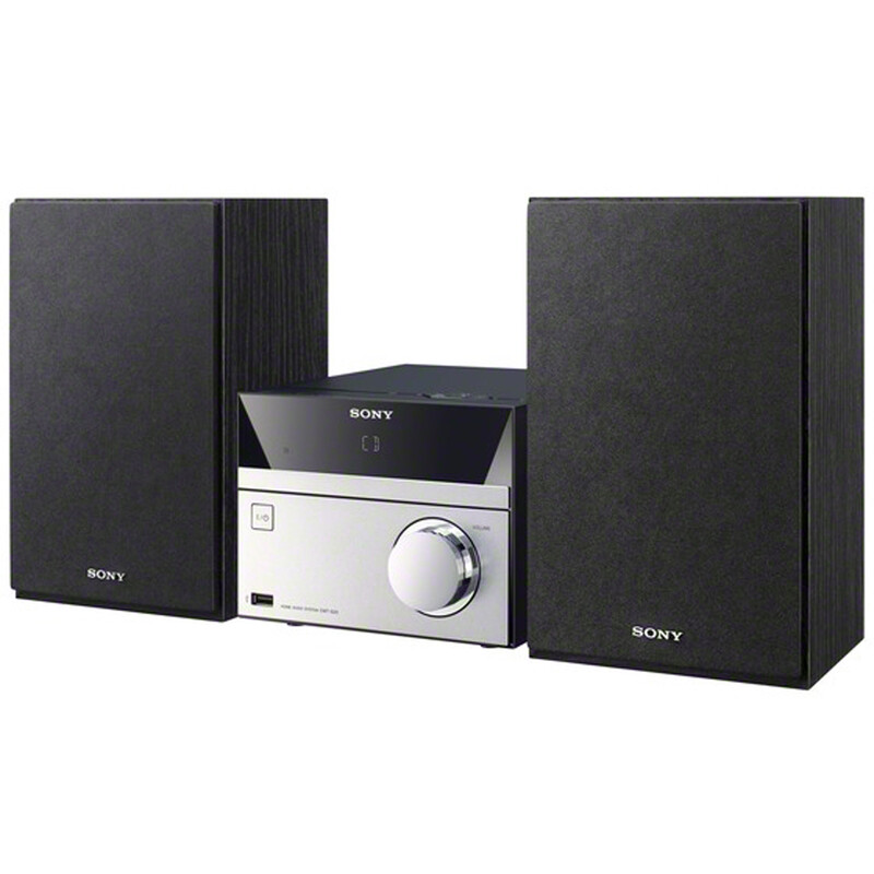 Sony CMT-SBT20 Audio System