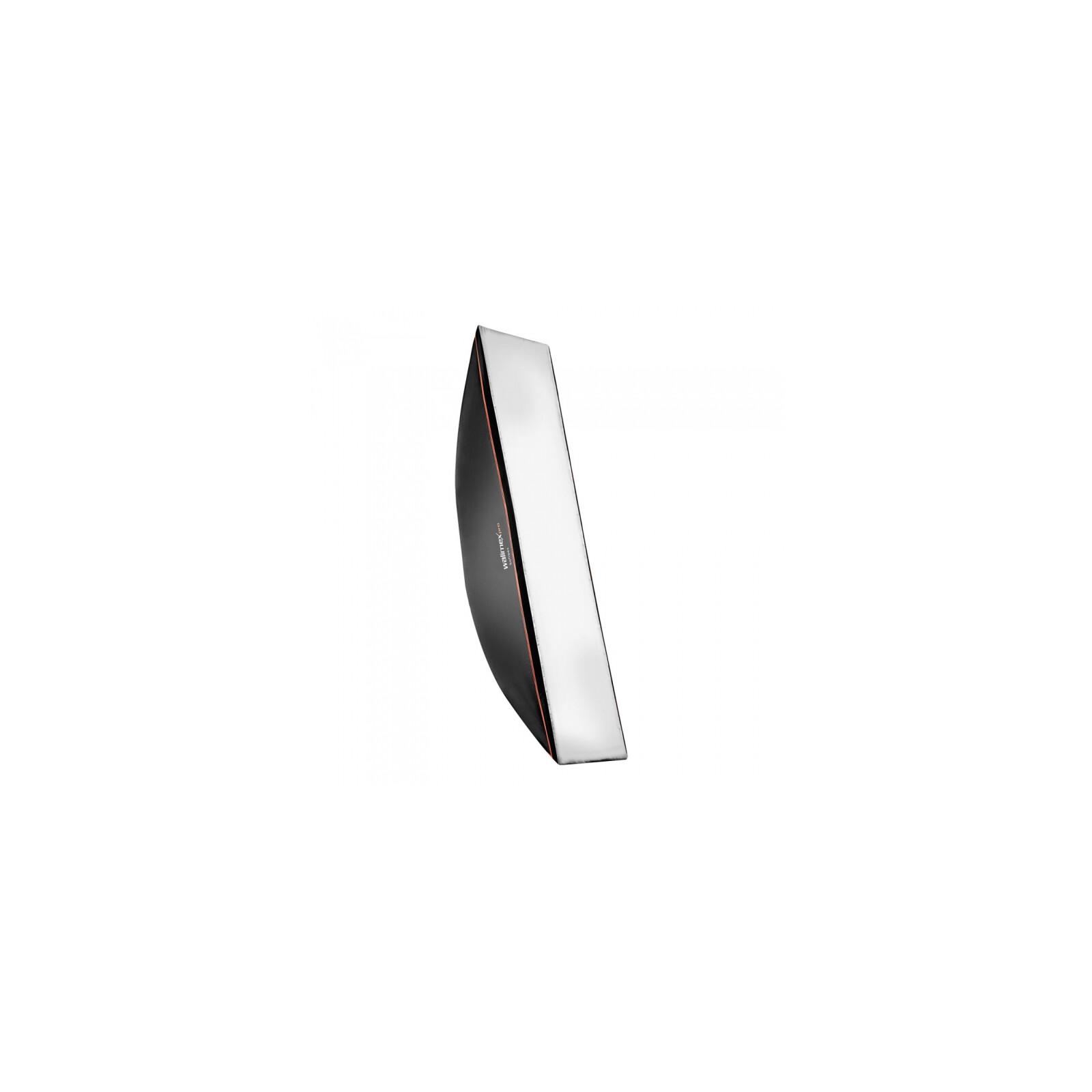 walimex pro Softbox OL 30x120cm &K