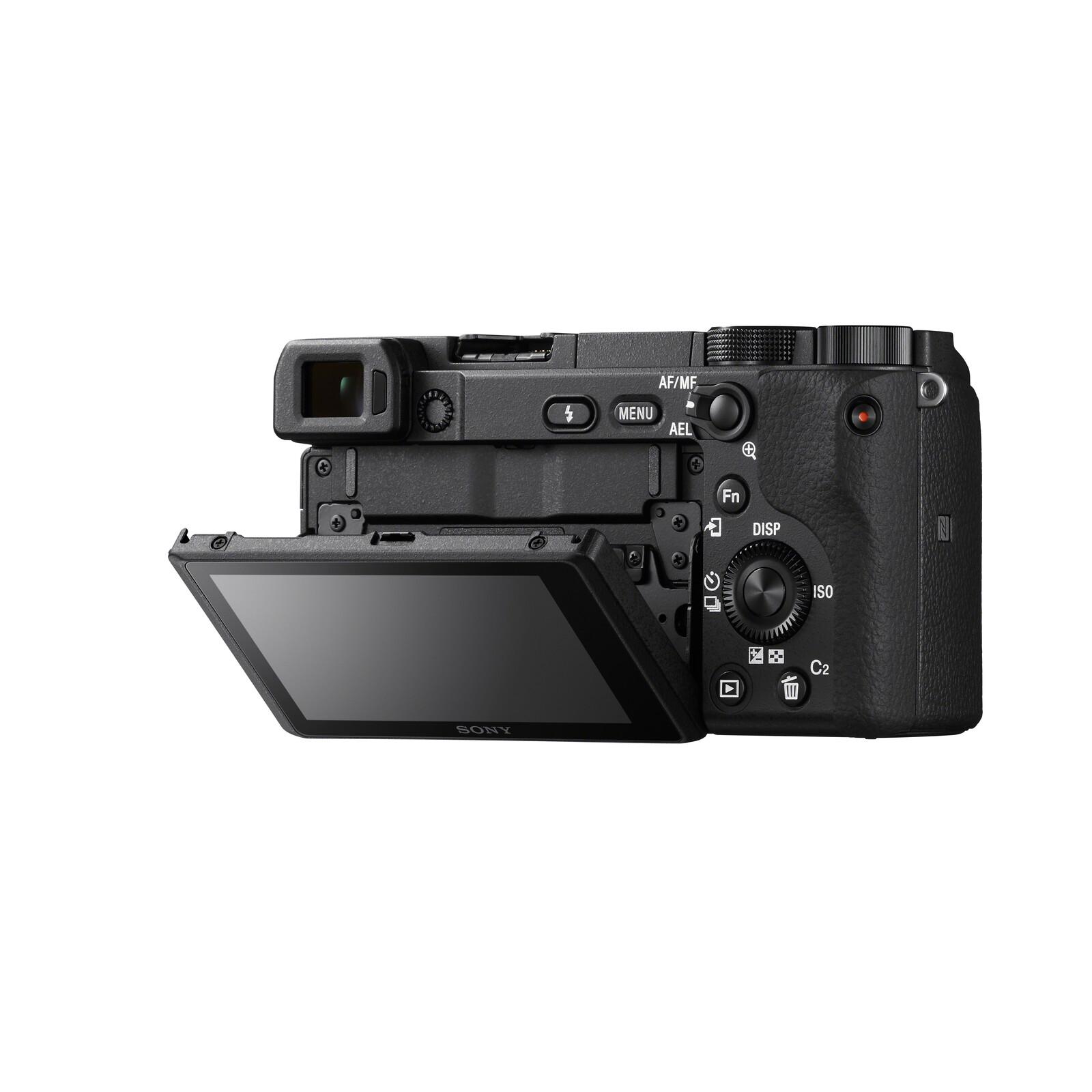 Sony ALPHA 6400 Gehäuse