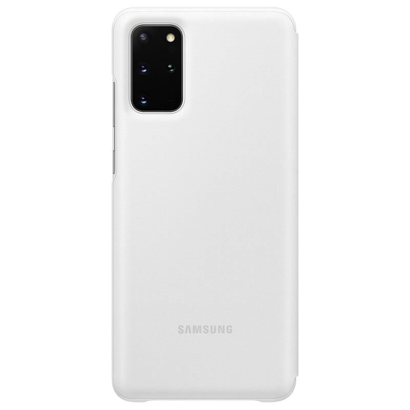 Samsung Book Tasche LED View Galaxy S20+