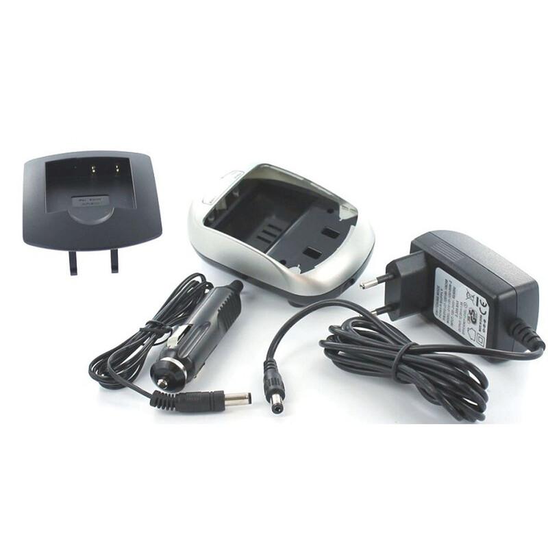 AGI 71772 Ladegerät Sony DSC-W80