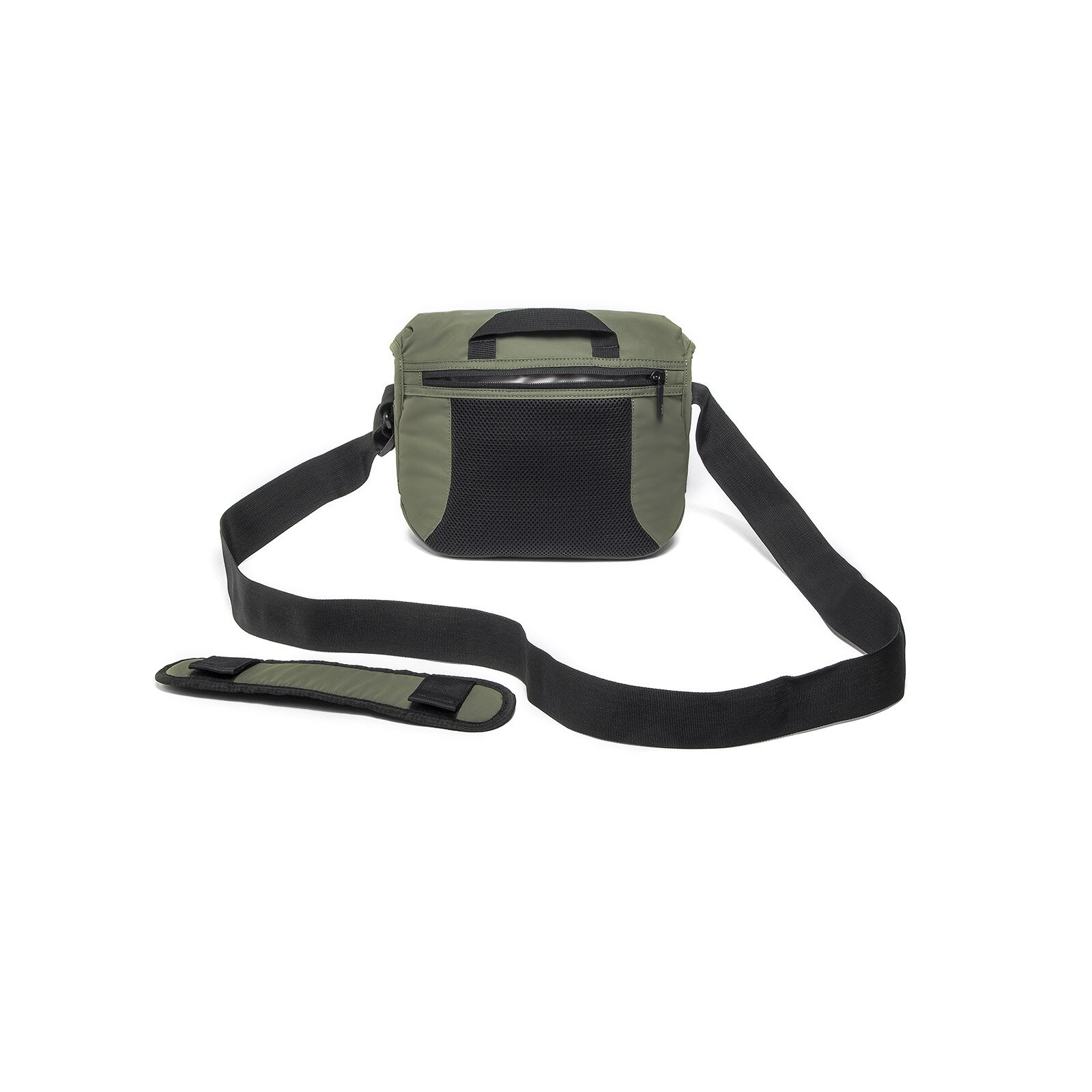 Crumpler Triple A 3800 Camera Sling olivgrün