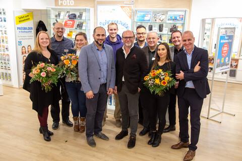 Hartlauer Team in Hall in Tirol