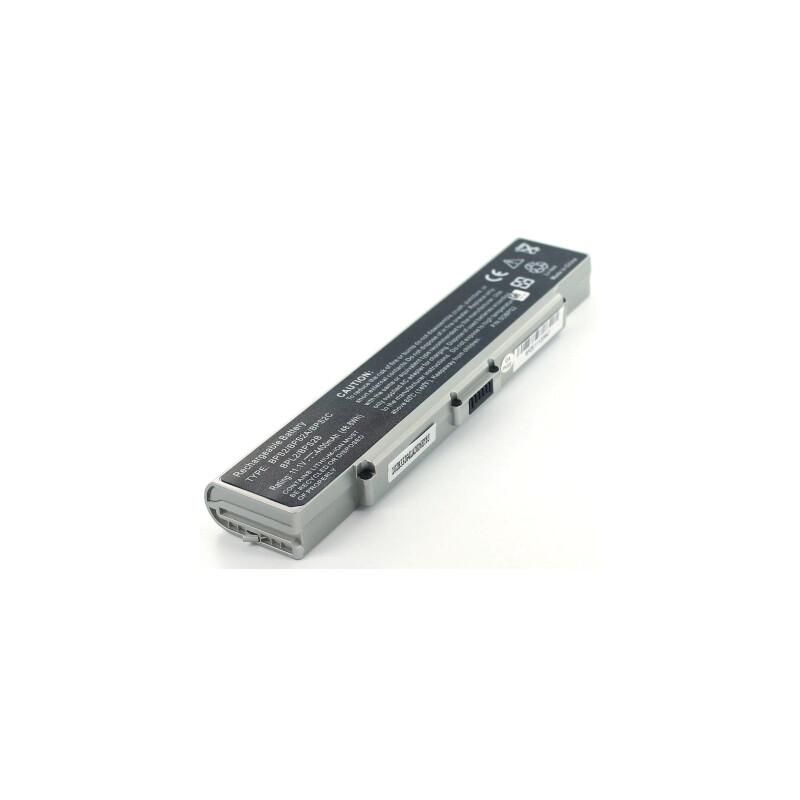 AGI Akku Sony Vaio VGP-BPS2B 4.400mAh