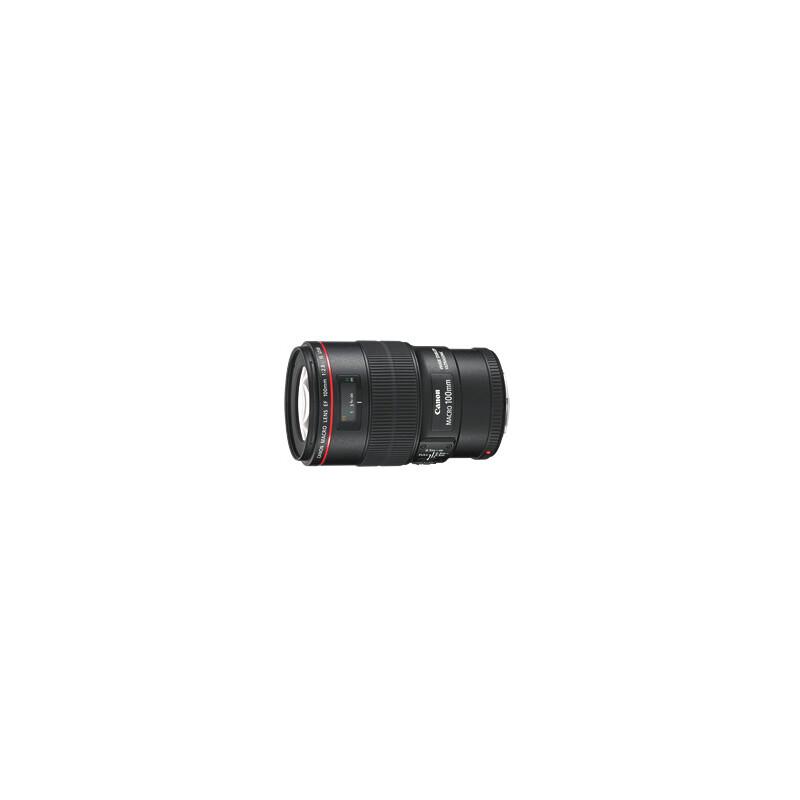 Canon EF 100/2,8L IS USM Macro