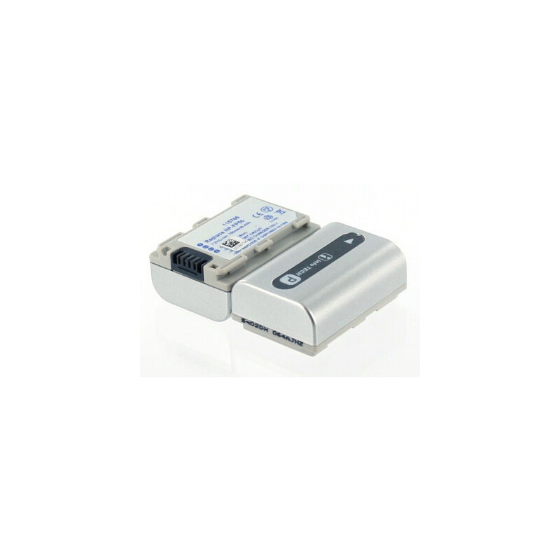 AGI 73334 Akku Sony NP-FP30