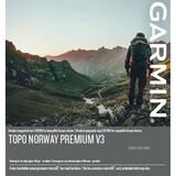 Garmin Topo Norway Premium v3, 5 Nordvest mSD/SD