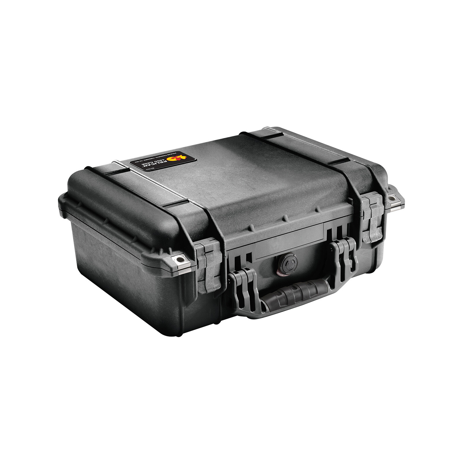 PELI 1450 Case mit Stegausrüstung