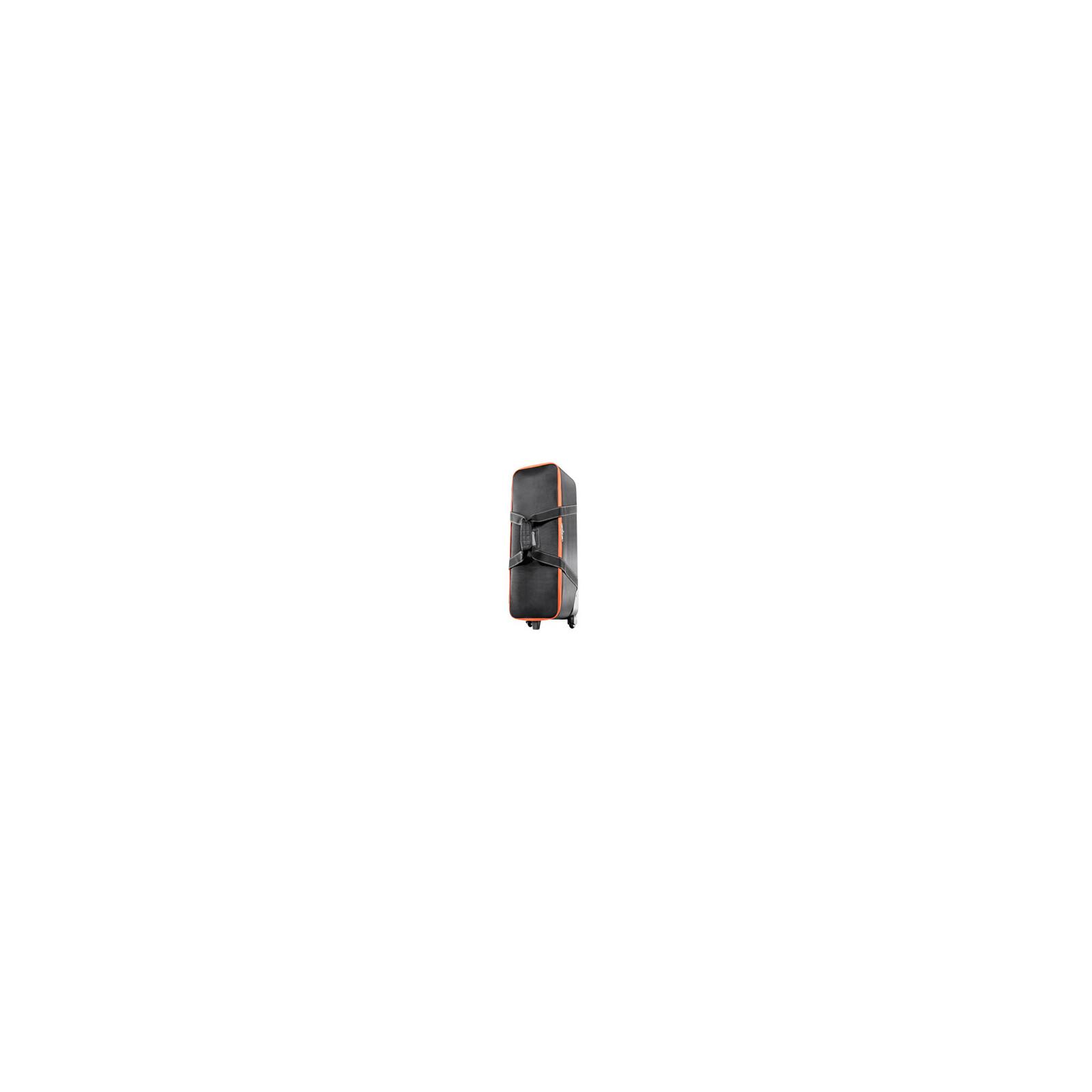 walimex pro Studiotasche, Trolley Größe S