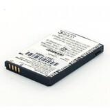 AGI Akku Fujitsu Siemens Pocket Loox N100 1.100mAh