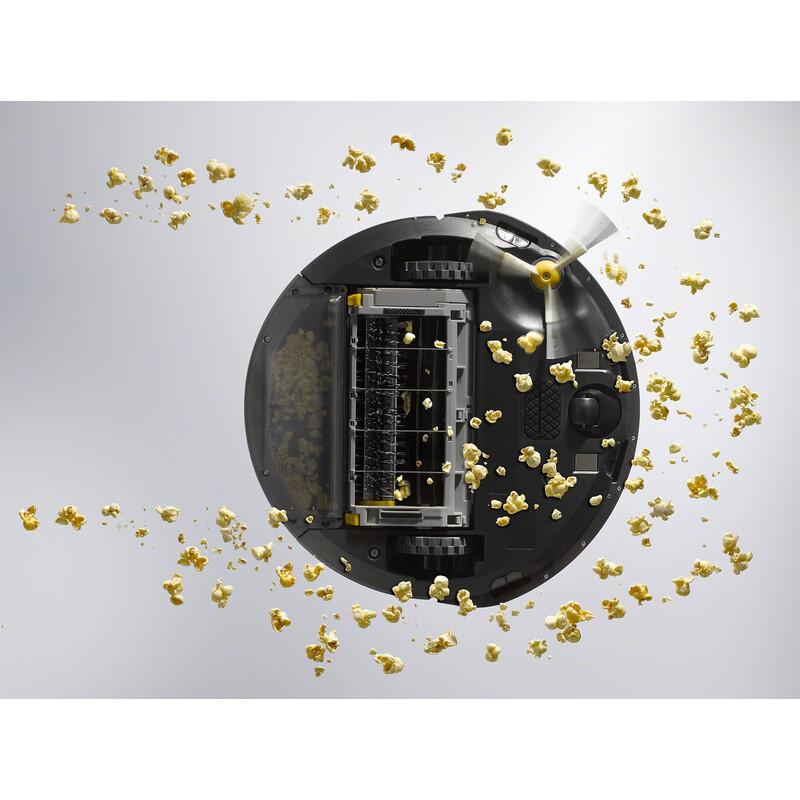 iRobot Roomba 698 Staubsaugroboter Reinigungsroboter