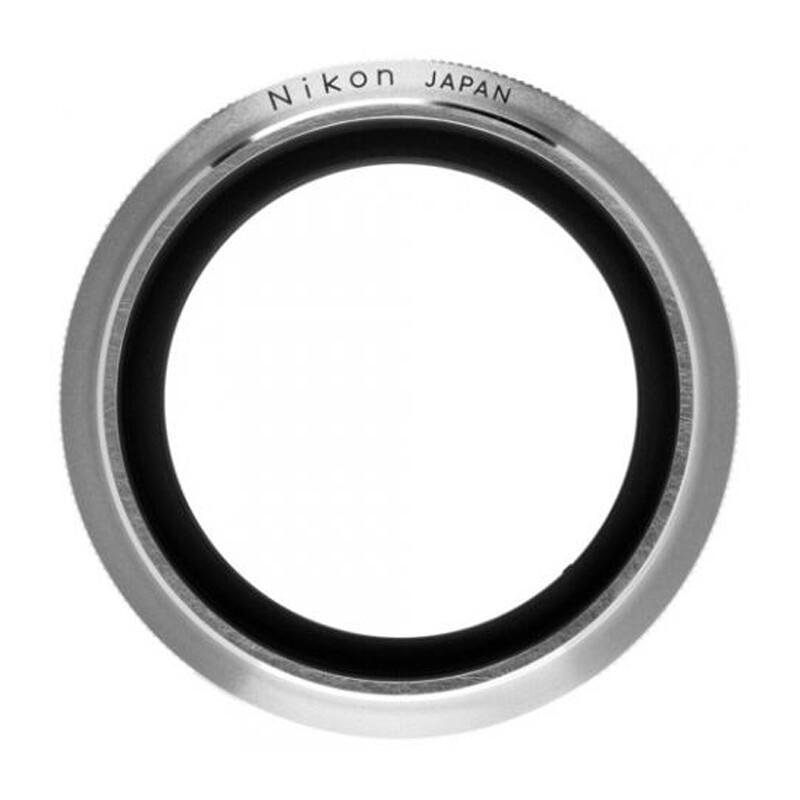 Nikon BR-2A Umkehrring 52mm