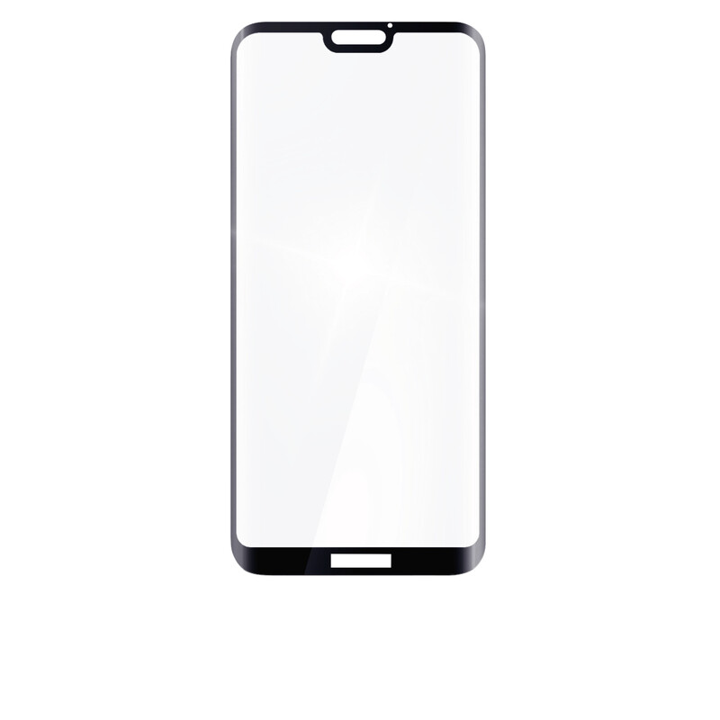 Hama 3D Full Screen Displayschutzglas Huawei P30 Pro