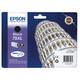 Epson 79XL T7901 Tinte Black 41,8ml