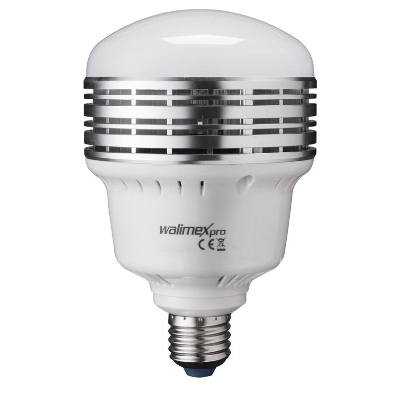 walimex pro LED Lampe LB-45-L